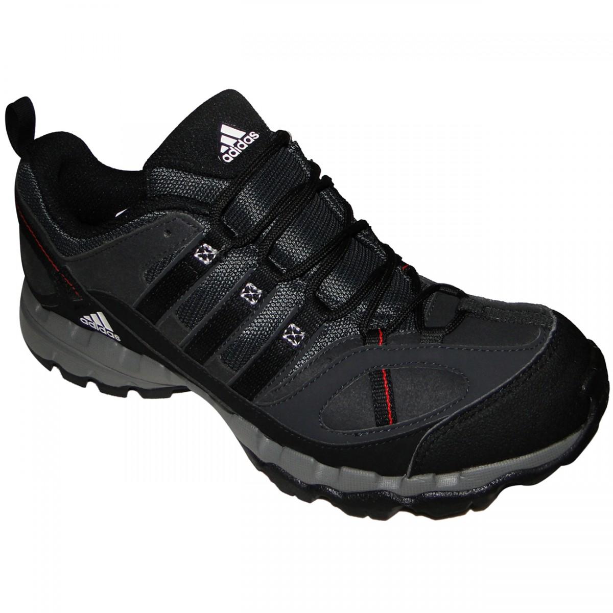 Tênis Adidas Ax 1 Tr 1719 - PRETO MUSGO - Chuteira Nike 879fae51b1b9c