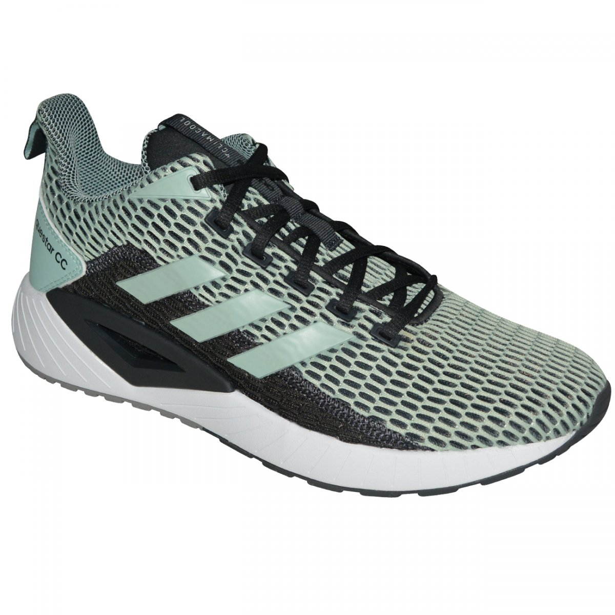 pretty nice aa097 4f30a Tenis Adidas Questar CC