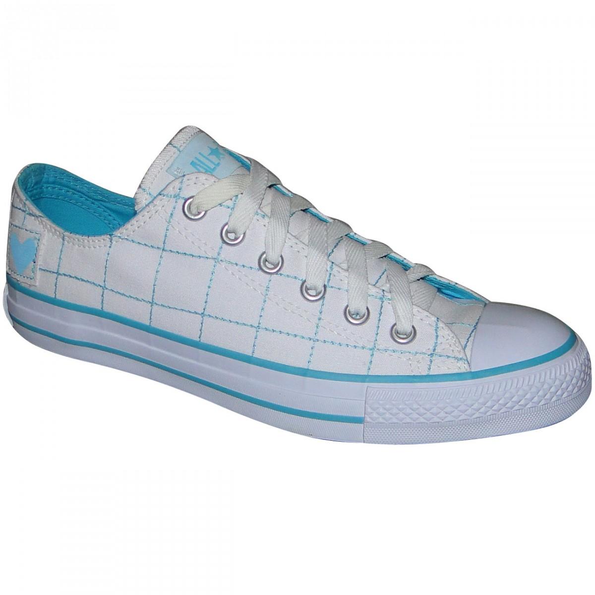 ad9d2989371 Tênis All Star Converse Specialty Ox 1621 - BRANCO VERDE - Chuteira Nike
