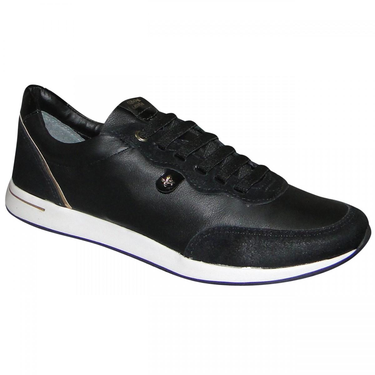 fe61010fc46 Tenis Cravo e Canela 97608 97608-3 - Preto - Chuteira Nike