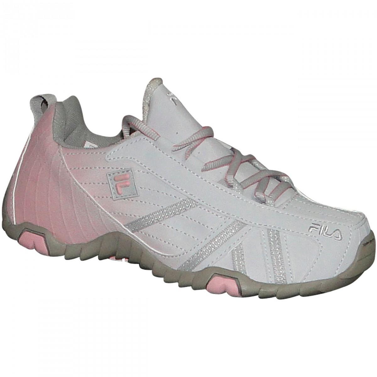 3ba8964808 Tenis Fila Slant Summer 51O140X-495 - Ice Rose - Chuteira Nike ...
