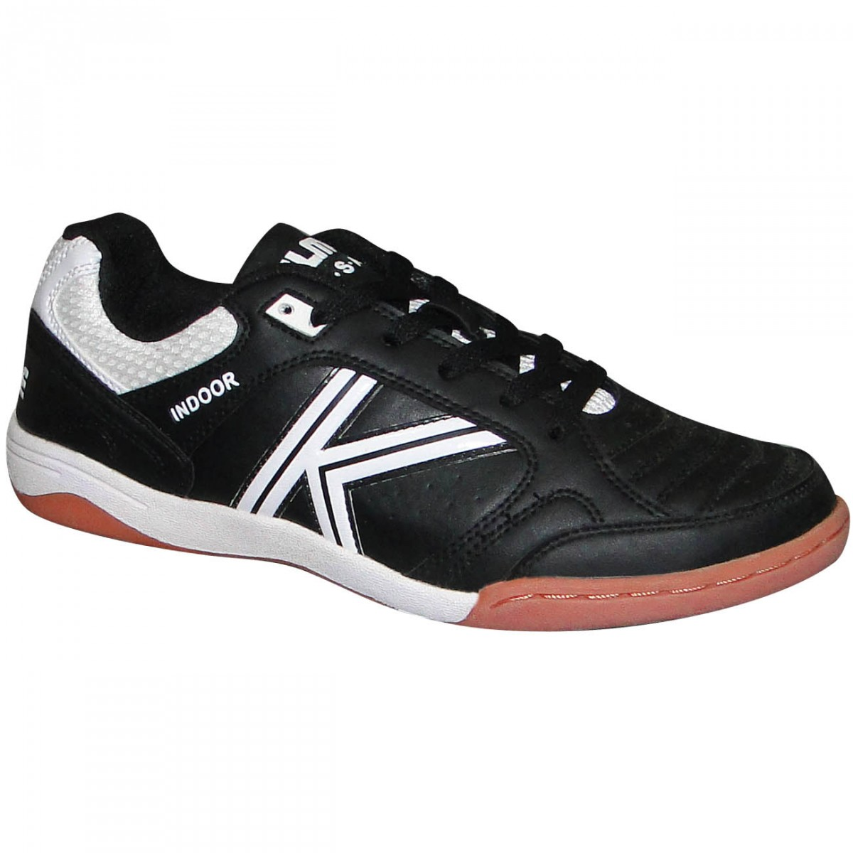 8dab5f5624282 Tenis Kelme Alicante 55327 26 - Preto/Branco - Chuteira Nike, Adidas ...