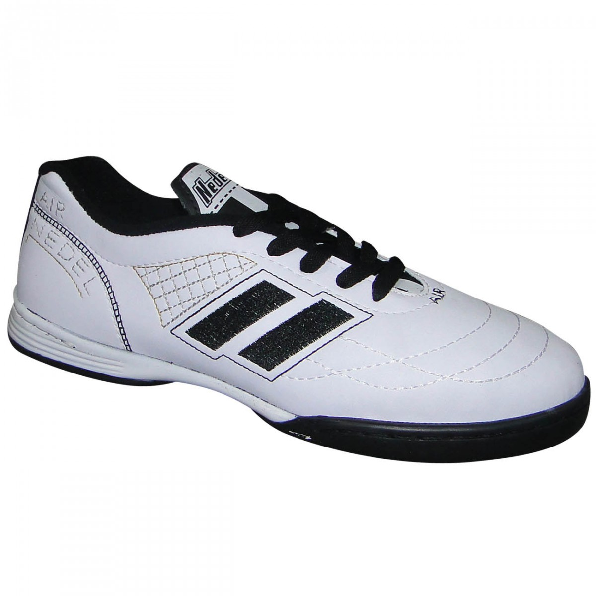 Tênis Nedel Ref.452 452 - Branco - Chuteira Nike 4a5d5a346704c