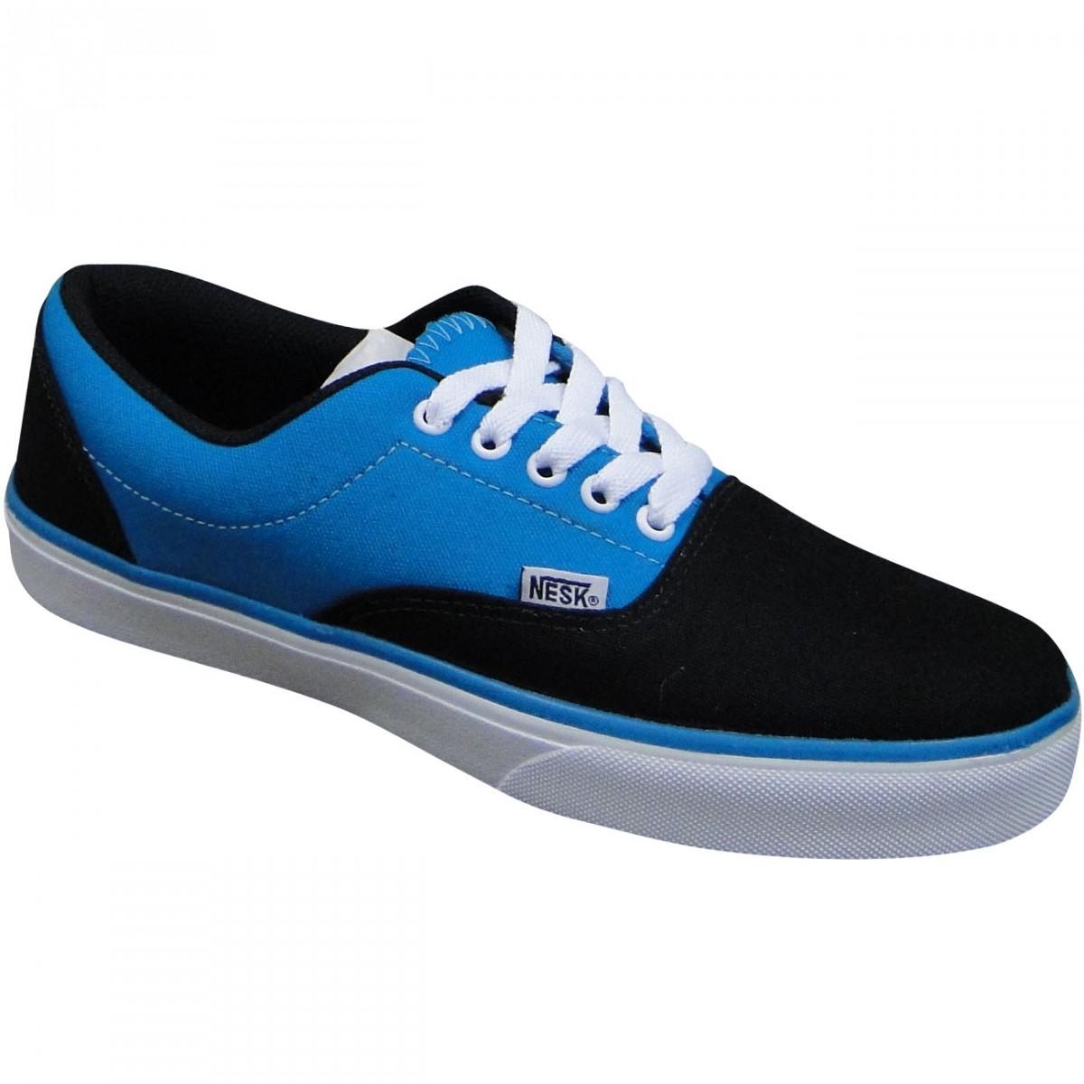 0b9cc46fdd7 Tenis Nesk Curvelo 012SE 418 - Preto Menta - Chuteira Nike