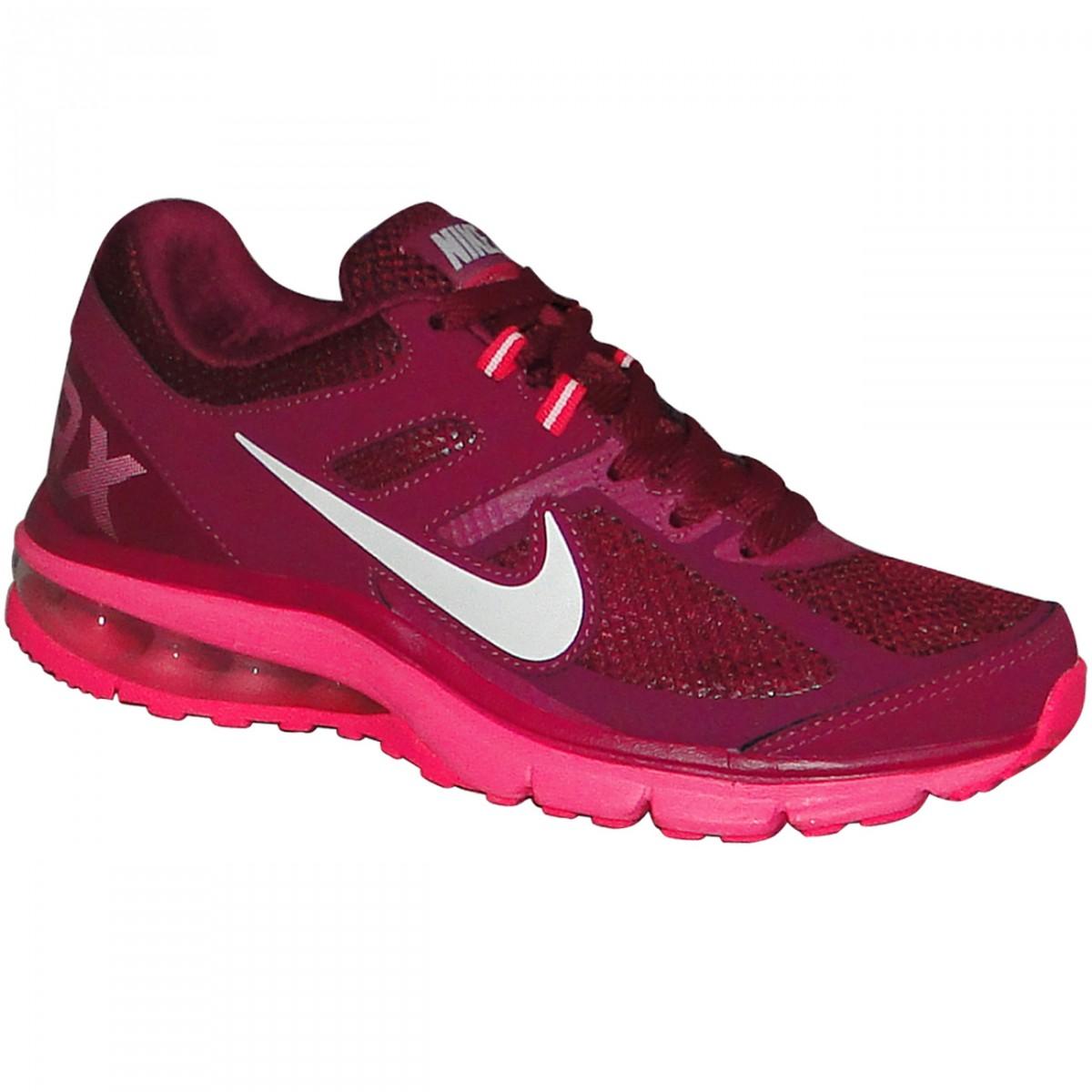 online retailer e0936 e84e4 Tenis Nike Air Max Defy Rn 599390 616 - Cereja Rosa - Chuteira Nike,  Adidas. Sandalias Femininas. Sandy Calçados