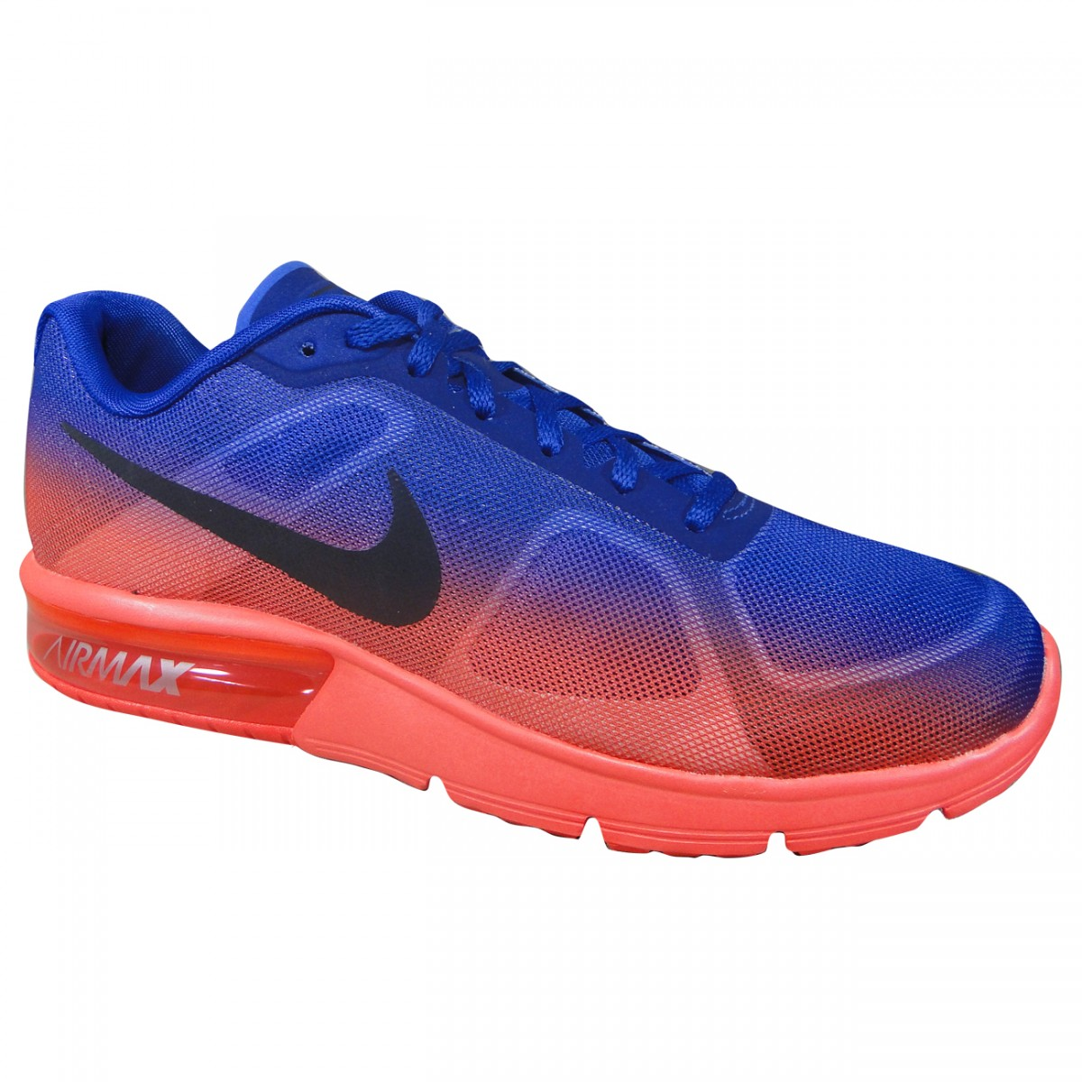 0d493c49833 Tenis Nike Air Max Sequent