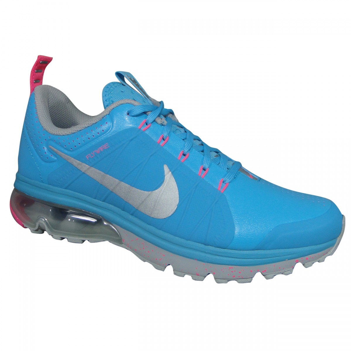 383408a2be Tenis Nike Air Max Supreme 4 806868 406 - Azul Cinza - Chuteira Nike ...