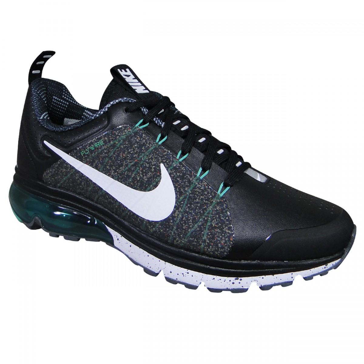 separation shoes dcd3b ec396 Tenis Nike Air Max Supreme 4 806868 031 - PretoBrancoVerde - Chuteira Nike,  Adidas. Sandalias Femininas. Sandy Calçados
