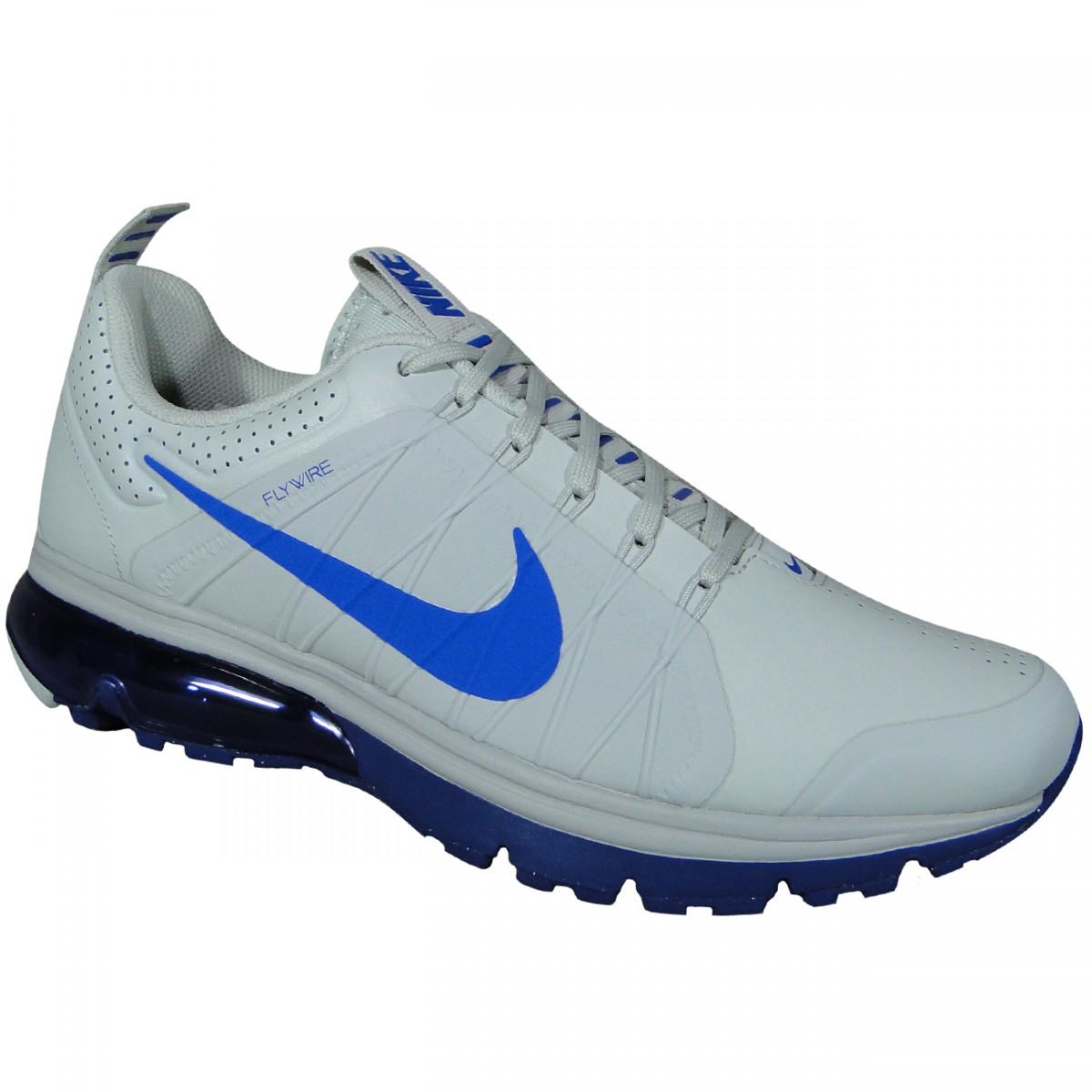 8fb8c2791c Tenis Nike Air Max Supreme 4 806769 004 - Gelo Azul - Chuteira Nike ...