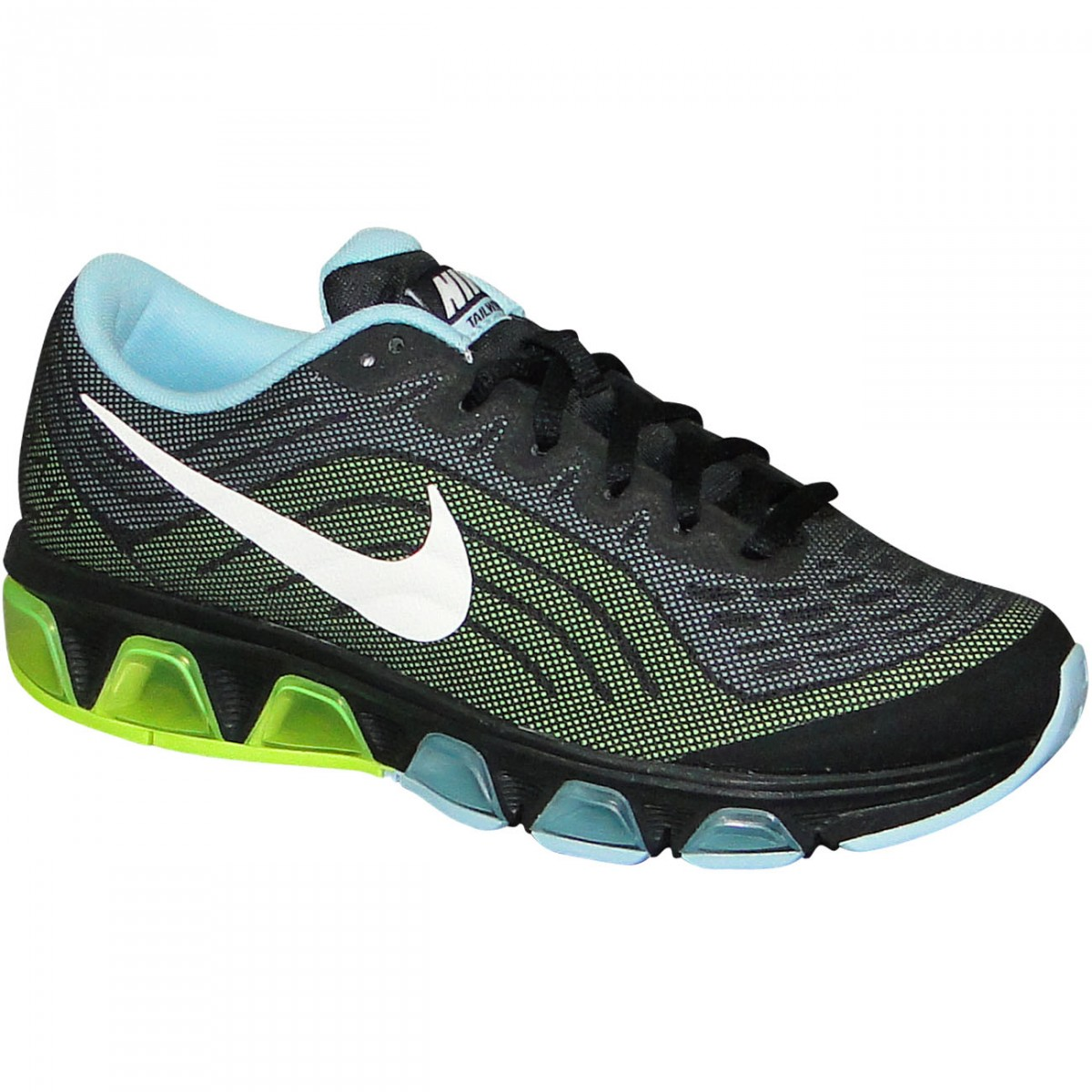 new styles 38f78 5314a ... Tenis Nike Air Max Tailwind 6. ZOOM