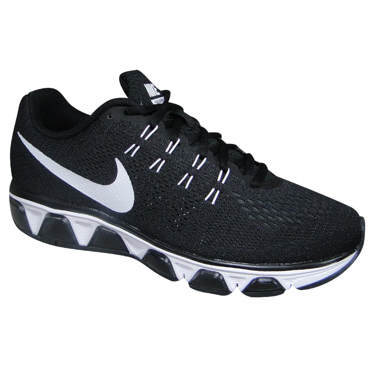 Tenis Nike Air Max Tailwind 8 805942 001 - Preto Branco - Chuteira Nike 23c512c0d5122