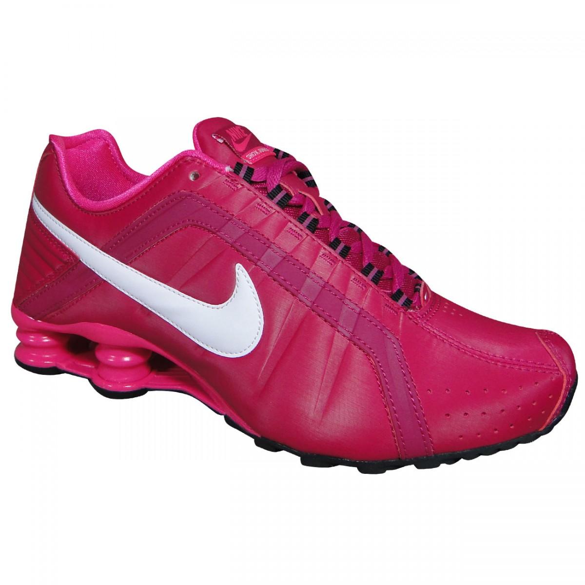 e7422bf7b1 Tênis Nike WMNS Shox Junior Tênis Nike Shox Junior Tenis Nike Shox Junior.