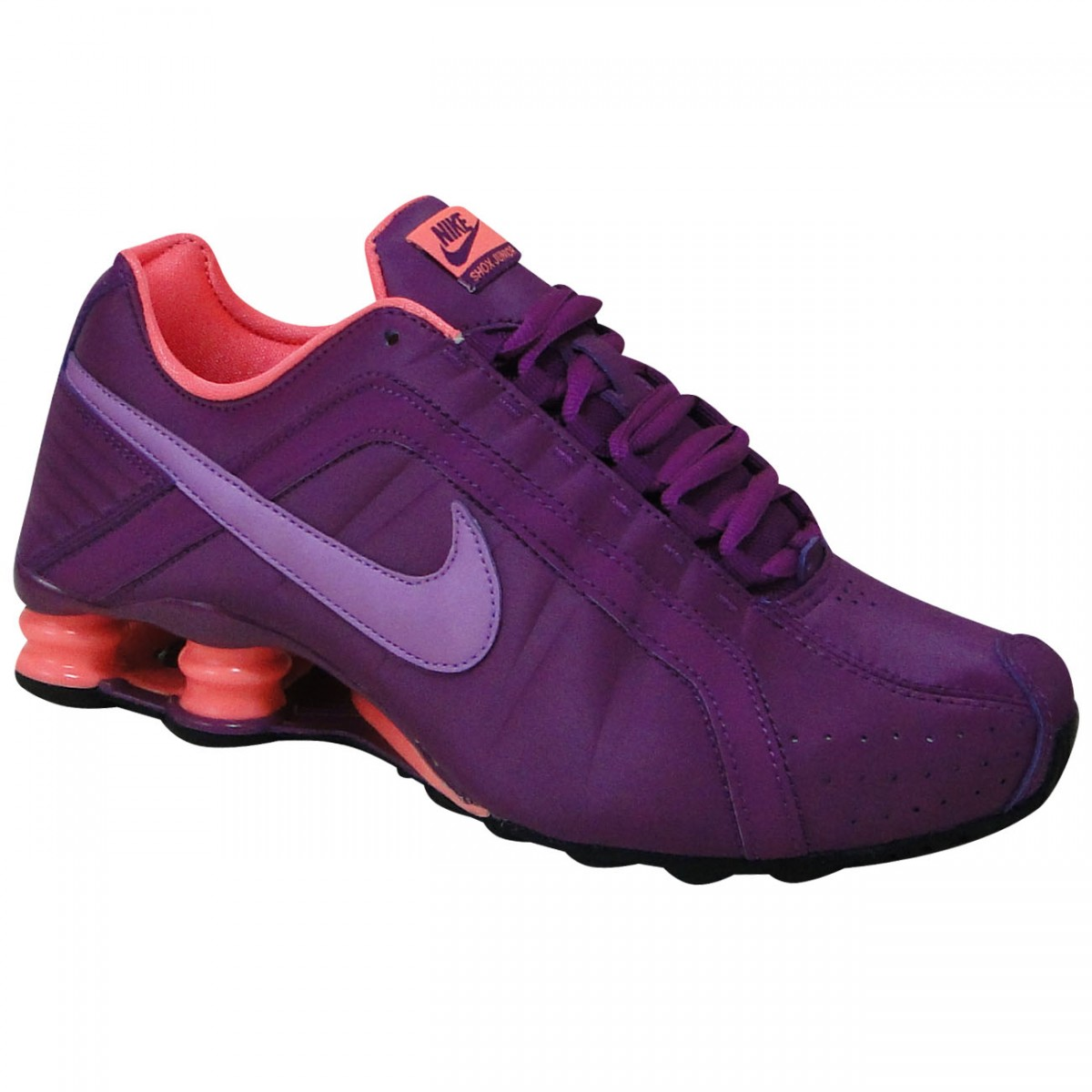 cheap for discount new high quality more photos Tenis Nike Shox Junior