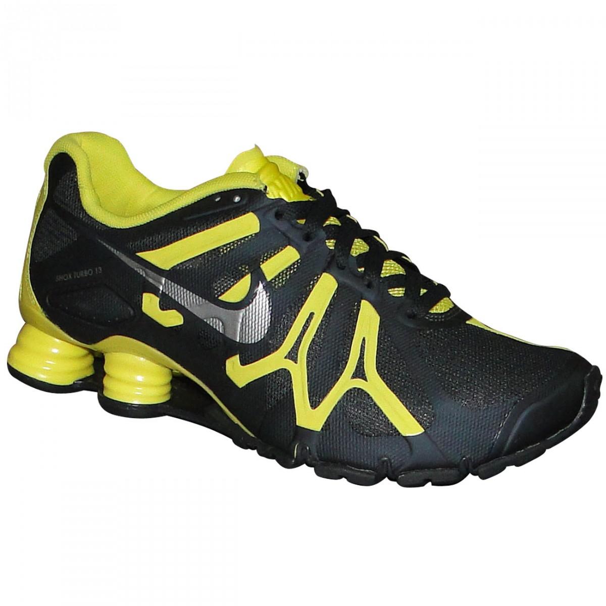 wholesale dealer ee21f 56c8b ... Tenis Nike Shox Turbo + 13. ZOOM
