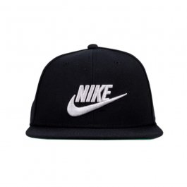 Imagem - Bone Nike Nsw Cap Futura Pro - 891284-010
