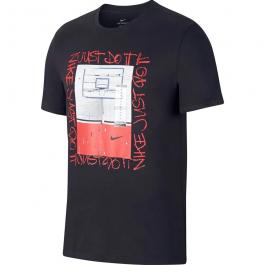Imagem - Camiseta Manga Curta Nike - Cd1288-010