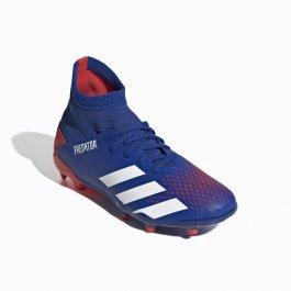 Imagem - Chuteira Adidas Predator 20 3 Fg Eg0964