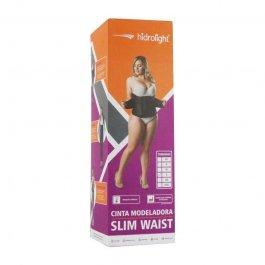 Imagem - Cinta Hidrolight Modeladora Slim Waist H77
