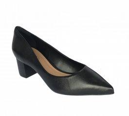Imagem - Sapato Salto Baixo Arezzo - A 10746 0001 0018 U