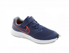 Imagem - Tenis Nike Star Runner 2 (Psv) - At1801 405