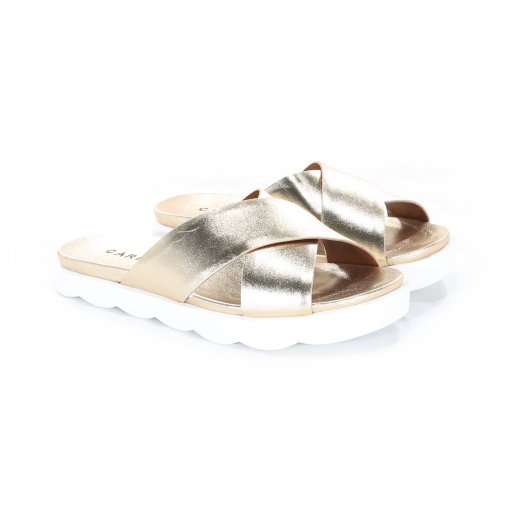 Chinelo Slide Carrano