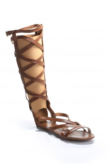 Sandália Gladiadora Orcade