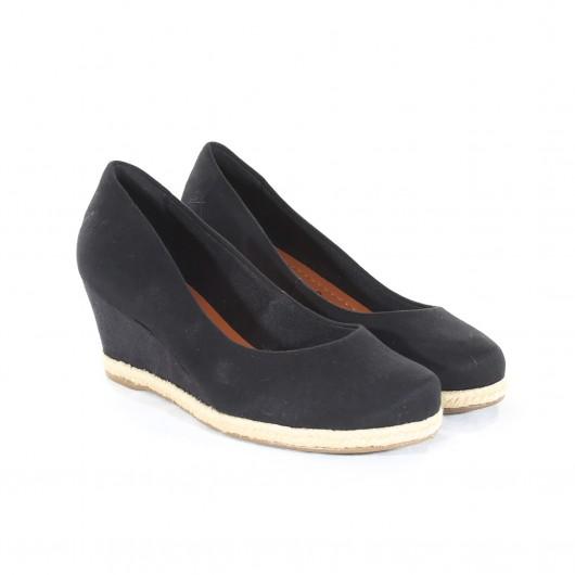 Sapato Bebecê Anabela