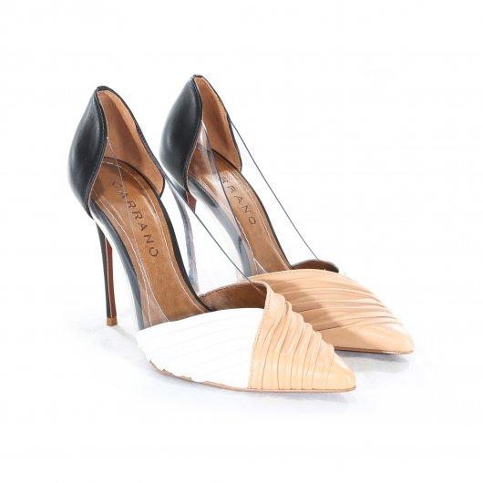 Sapato Scarpin Carrano