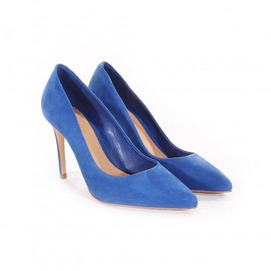 Sapato Scarpin Schutz