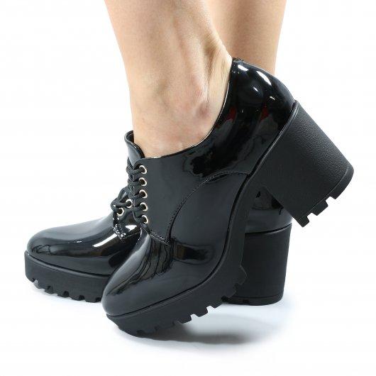 Sapato Vizzano Tratorado