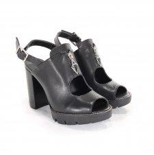 Imagem - Sandália Smidt Shoes Salto Bloco cód: 018644