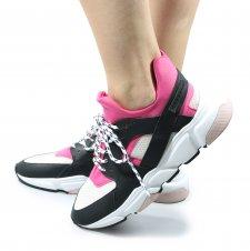 Imagem - Tenis Carrano Chunky Sneaker cód: 025253