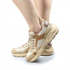 Imagem - Tenis Cravo e Canela Chunky Sneaker cód: 025407