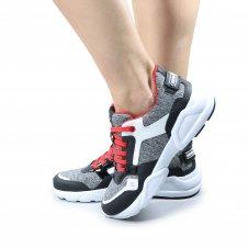 Imagem - Tenis Cravo e Canela Chunky Sneaker cód: 025406