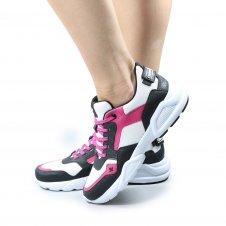 Imagem - Tenis Cravo e Canela Chunky Sneaker cód: 025408