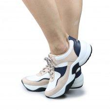 Imagem - Tenis Dakota Chunky Sneaker cód: 025621