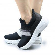 Imagem - Tenis Orcade Chunky Sneaker Slip-On cód: 025240