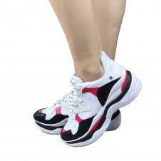 Imagem - Tenis Tanara Chunky Sneaker cód: 025910