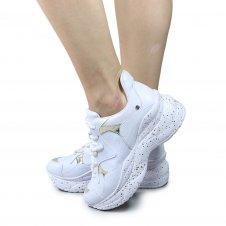 Imagem - Tenis Tanara Chunky Sneaker cód: 025913