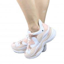 Imagem - Tenis Tanara Chunky Sneaker cód: 025911