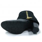 Bota Unique Capa