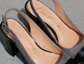 Sapato Luiza Barcelos Salto Bloco