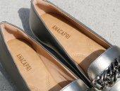 Sapato Anacapri Bico Fino