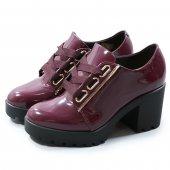 Sapato Oxford Vizzano