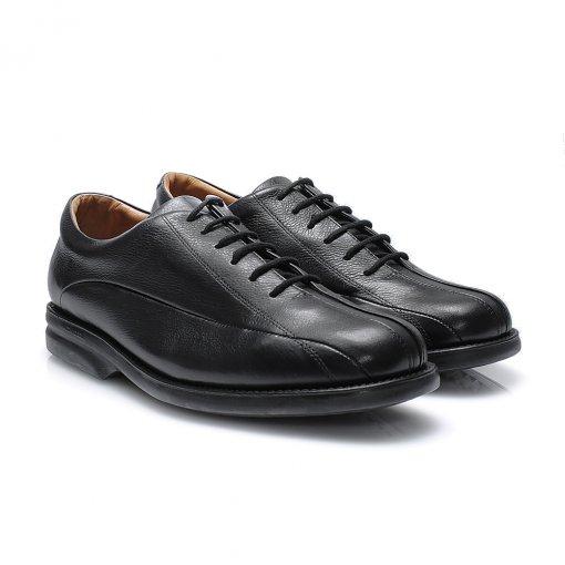 Sapato Anatomic Gel 40009 cor Preto
