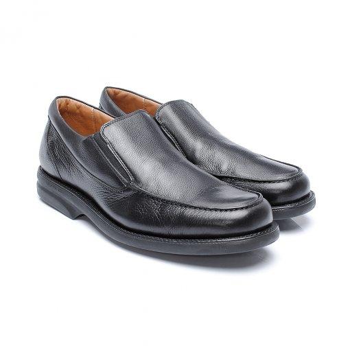 Sapato Anatomic Gel 40098 cor Preto