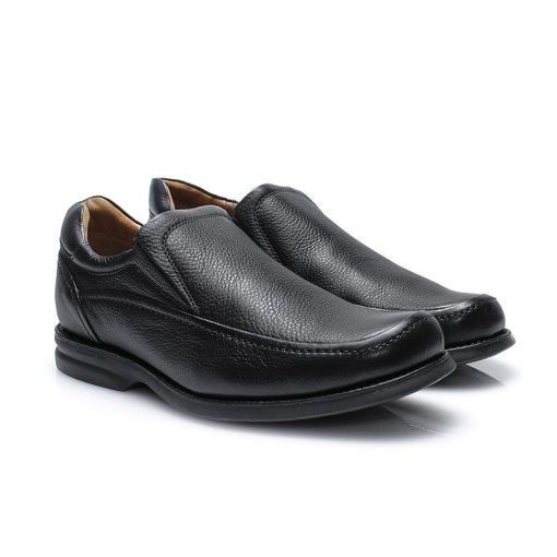 Sapato Anatomic Gel 4512 cor Preto
