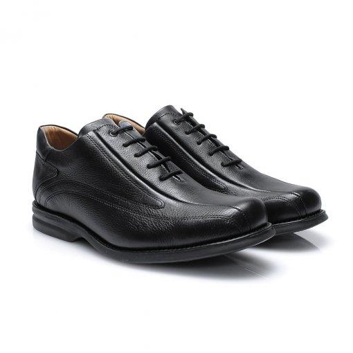 Sapato Anatomic Gel 4580 cor Preto