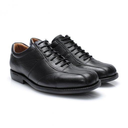 Sapato Anatomic Gel 60117 cor Preto
