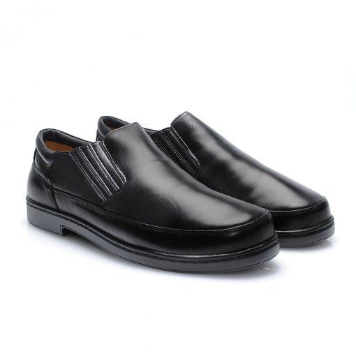 Sapato Doctor Pé 2727 cor Preto